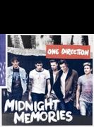 Midnight Memories (Ltd)