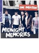 Midnight Memories (Ltd)【CD】