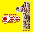 glee/グリー 踊る♪合唱部!?<シーズン1> Volume 1【CD】
