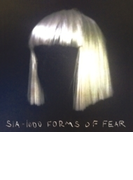 1000 Forms Of Fear (Ltd)【CD】