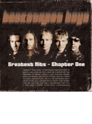 Greatest Hits - Chapter One - (Sped) (Ltd)【CD】