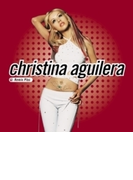 Christina Aguilera-remix Plus (Ltd)【CD】