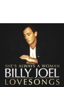 Billy Joel: She's Always A Woman: The Love Songs (Ltd)