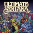 Ultimate Santana (Ltd)【CD】