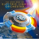 All Over The World: The Very Best Of Elo (Ltd)【CD】