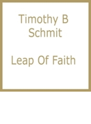 Leap Of Faith【CD】