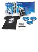 ビートルズ Eight Days A Week -the Touring Years : Blu-ray コレクターズ エディション (Ltd)【ブルーレイ】 3枚組