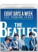 ビートルズ Eight Days A Week -the Touring Years: Blu-ray スタンダード エディション