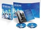 ビートルズ Eight Days A Week -the Touring Years: Blu-ray スペシャル エディション【ブルーレイ】 2枚組