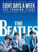ビートルズ Eight Days A Week -the Touring Years: Dvd スタンダード エディション