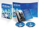 ザ・ビートルズ EIGHT DAYS A WEEK  -The Touring Years DVD スペシャル・エディション【DVD】 2枚組