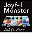 Joyful Monster 【通常盤】(CD+Cover CD)【CD】 2枚組