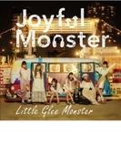 Joyful Monster 【期間生産限定盤】 (CDonly)【CD】