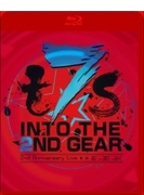 t7s 2nd Anniversary Live 16'→30'→34' -INTO THE 2ND GEAR- 【初回限定盤】
