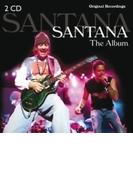 Santana: The Album【CD】 2枚組