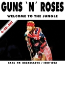 Welcome To The Jungle (4CD)【CD】 4枚組