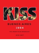 Buenos Aires 1994 (2CD)【CD】 2枚組