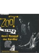 Zoot Sims Avec Henri Renaud Et Son Orchestre Et Joe Eardley (Ltd)