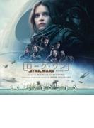 ローグ・ワン/スター・ウォーズ・ストーリー オリジナル・サウンドトラック【CD】