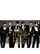 U-KISS JAPAN BEST COLLECTION 2011-2016 【豪華盤】 (2CD+2DVD)