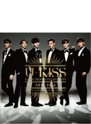 U-KISS JAPAN BEST COLLECTION 2011-2016 (2CD)