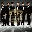 U-KISS JAPAN BEST COLLECTION 2011-2016 (2CD)【CD】 2枚組