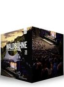 『ヴァルトビューネ・コンサート・ボックス~20のコンサート1992-2016』 ベルリン・フィルハーモニー管弦楽団(20DVD)