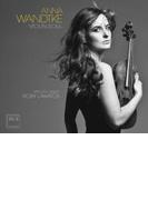 Violin Soul: Wandtke(Vn) The New Art Ensemble Roby Lakatos【CD】