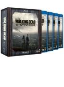 ウォーキング デッド シーズン6 Blu-ray Box 2【ブルーレイ】 4枚組