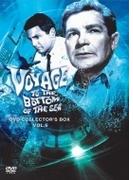 原潜シービュー号 ~海底科学作戦 Dvd Collector's Box Vol.6【DVD】 5枚組