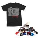 1966 Live Recordings Box Set + Exclusive T-shirt (36cd+t-shirt)(L Size)(Ltd)【CD】 36枚組
