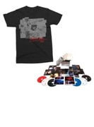1966 Live Recordings Box Set + Exclusive T-shirt (36cd+t-shirt)(Xl Size)(Ltd)【CD】 36枚組