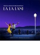 La La Land (Original Soundtrack)【CD】