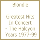 Greatest Hits In Concert - The Halcyon Years 1977-99【CD】 2枚組