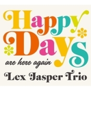 Happy Days (Are Here Again)【CD】
