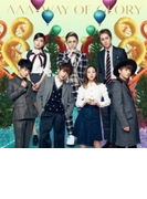 WAY OF GLORY 【初回生産限定盤】(+DVD/スマプラ対応)【CD】 2枚組