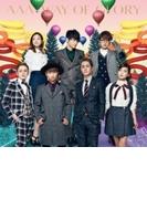 WAY OF GLORY (+DVD/スマプラ対応)【CD】
