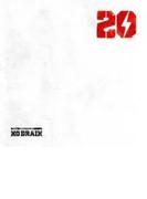 20th Anniversary Album: 20【CD】