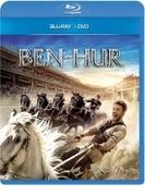 ベン・ハー ブルーレイ+DVDセット【ブルーレイ】