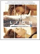 Lion (Original Soundtrack)【CD】