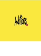 Ambitions 【通常盤】【CD】