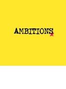 AMBITIONS 【INTERNATIONAL VERSION】【CD】