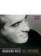 ヴィルトゥオーソ~ルッジェーロ・リッチ デッカ録音集(13CD)