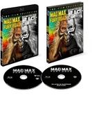 【初回限定生産】マッドマックス 怒りのデス・ロード <ブラック&クローム>エディション Blu-ray(2枚組)【ブルーレイ】 2枚組