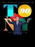 Tony Bennett Celebrates 90: The Deluxe Edition (3CD)【CD】 3枚組