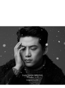 TAECYEON SPECIAL ~Winter 一人~ 【初回生産限定盤A】 (CD+DVD)