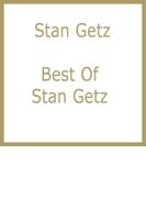 Best Of Stan Getz【SHM-CD】