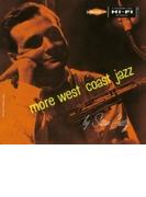 More West Coast Jazz (Ltd)【SHM-CD】