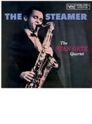 Steamer (Ltd)【SHM-CD】