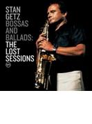 Bossas & Ballads (Ltd)【SHM-CD】